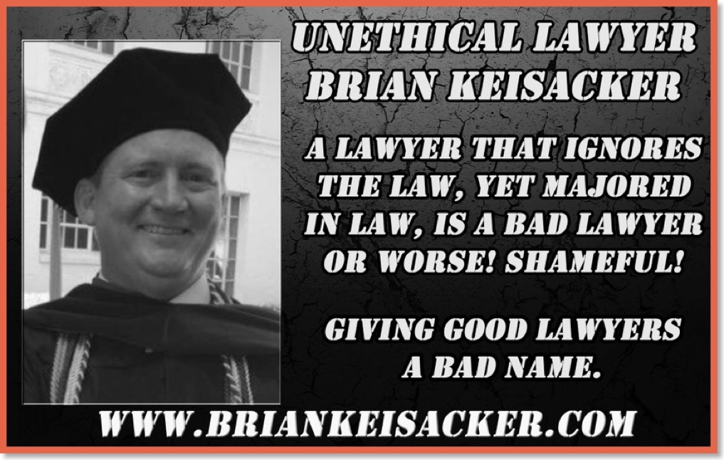 brian-keisacker-ignores-the-law